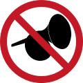 Dont-Use-Horn