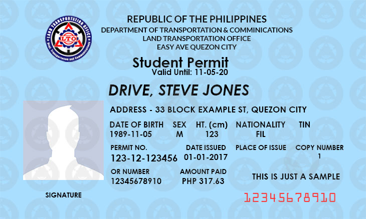 What to study for drivers permit